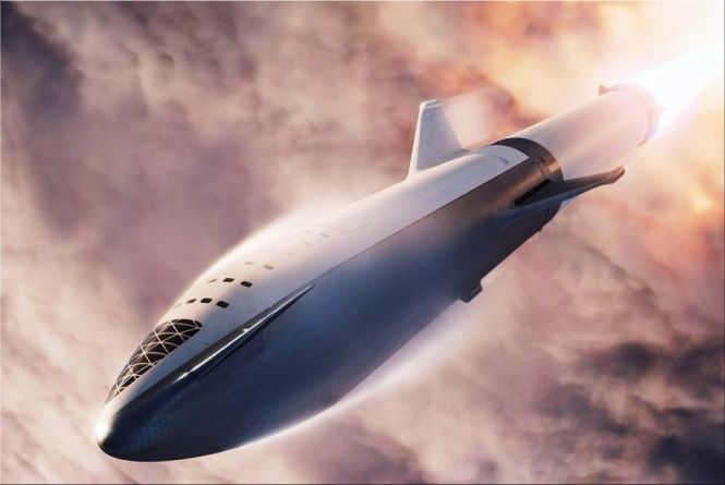 starship-spacex