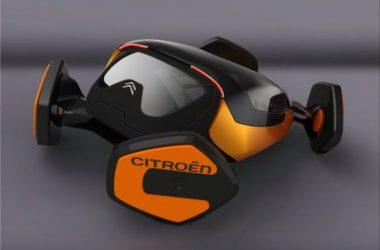 conceptwagen citroen